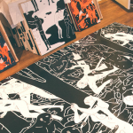 Cleon Peterson Obey Artist Series