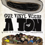 Stones Throw: Our Vinyl Weighs A Ton Documentary