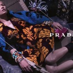 Prada Resort 2014 Advertising Campaign