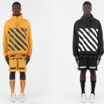 Virgil Abloh Launches Menswear Line