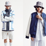 Wood Wood: Utopia S/S 14 Lookbook