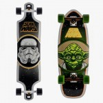 Santa Cruz Skateboards x Star Wars 2014