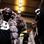 Puff Daddy – Big Homie (Feat. Rick Ross & French Montana)