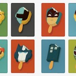 Andrew Heath: Pop Culture Popsicles