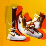 Nike x Riccardo Tisci: Nike + R.T. Air Force 1 Collection