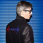 Surface to Air x Kavinsky: Varsity Jacket