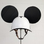 John Trashkowsky: This is not Mickey Mouse!