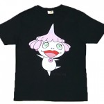 BBC x Kaiki Kiki Co. Jellyfish Eyes T-Shirt