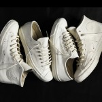 Martin Margiela x Converse Sneaker Collection 2014