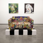 Pharrell Williams: G I R L Exhibition at Galerie Perrotin