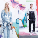 adidas Originals F/W 2014 Lookbook