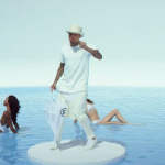 Chris Brown – New Flame (Feat. Rick Ross & Usher)