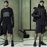 Alexander Wang x H&M Mens Lookbook 2014