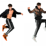 Jeremy Scott for adidas Originals F/W 14 Lookbook