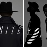 OFF-WHITE S/S 15 Lookbook
