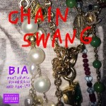 BIA – Chain Swang (Feat. Pharrell Williams, Fam-Lay)