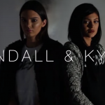 Kendall & Kylie x PacSun Holiday 2014