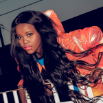 Tkay Maidza x Supex Interview