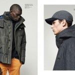 Lacoste Fall/Winter 2014 Catalogue