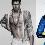 Versace S/S 2015 Campaign Preview