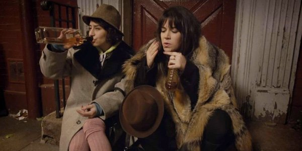 broad city tv shows 2014