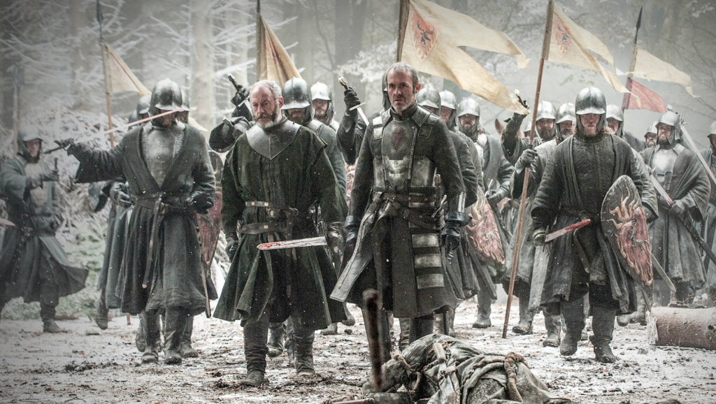 game of thrones tv shows 2014