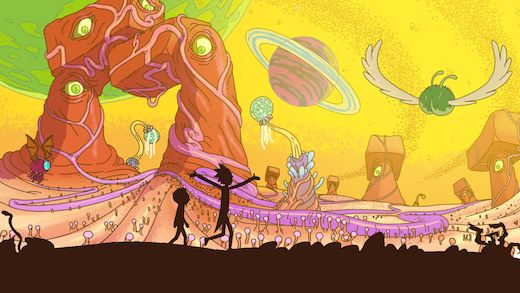 rick-and-morty-adult-swim 2014 tv shows