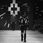 Marcelo Burlon County of Milan Show Milan Fashion Week 2015