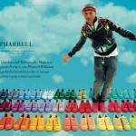 Pharrell x adidas Originals Superstar Collection Preview