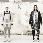 11 by Boris Bidjan Saberi F/W 2015 Lookbook