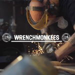 Northern Lands: Copenhagen – Wrenchmonkees