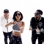 Omarion – Post To Be (Feat. Chris Brown & Jhene Aiko)