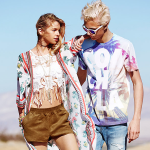 H&M loves Coachella 2015
