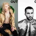 Bjorn Iooss & Grant Woolhead: #Instaboys For Out Magazine