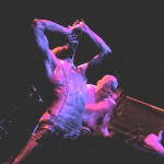 Death Grips – I Break Mirrors with My Face in the United States