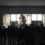 Kanye West – All Day Video Premier in Paris Directed By Steve McQueen