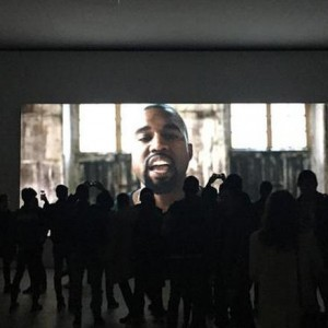 Kanye West - All Day Video Premier in Paris Directed By Steve McQueen