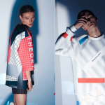 "Q Design & Play S/S 15 Lookbook ""Mars Plastic"""