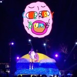 Tyler the Creator Performs New Music At Coachella 2015