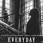 ASAP Rocky – Everyday (Feat. Rod Stewart, Miguel & Mark Ronson)