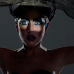 Brooke Candy – A Study in Duality
