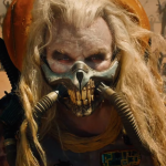 Mad Max: Fury Road Theatrical Teaser Trailer