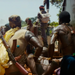 Beasts of No Nation Teaser Trailer by Netflix