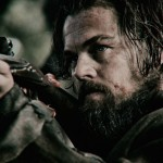 The Revenant Teaser Trailer #1