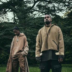 Travis Scott and Kanye West Piss On Your Grave