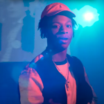 Joey Badass – Teach Me (Feat. Kiesza)