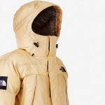 The North Face x Spiber: Moon Park 2015