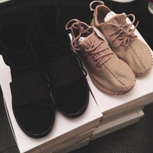 Kanye West Hooked Up Kylie Jenner with Two Unreleased adidas Yeezy Boosts