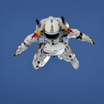 RedBull Live Broadcast: Mission To The Edge Of Space