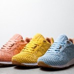 "Play Cloth x Saucony: Shadow 5000 ""Cotton Candy"" Pack"